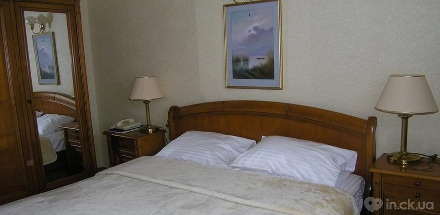 """Фото 4 - Фото з сайту готелю """"Дніпро"""""""