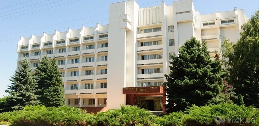 """Фото 1 - Фото з сайту готелю """"Дніпро"""""""