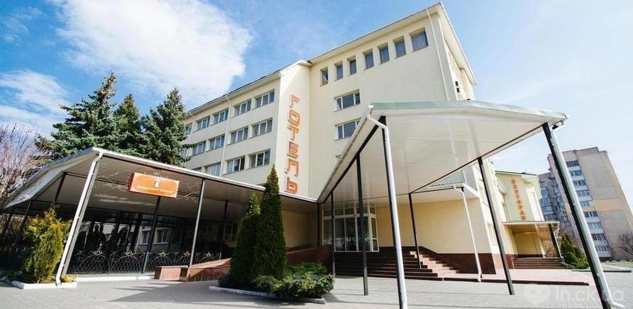 Фото 1 - Фото с сайта Booking.com