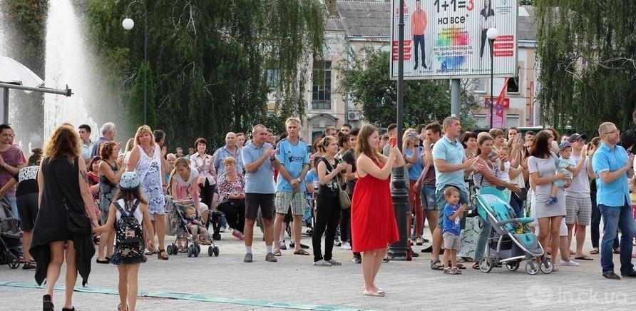 """Фото 5 - В Черкассах прошел фестиваль """"Jazz Dилижанс"""""""