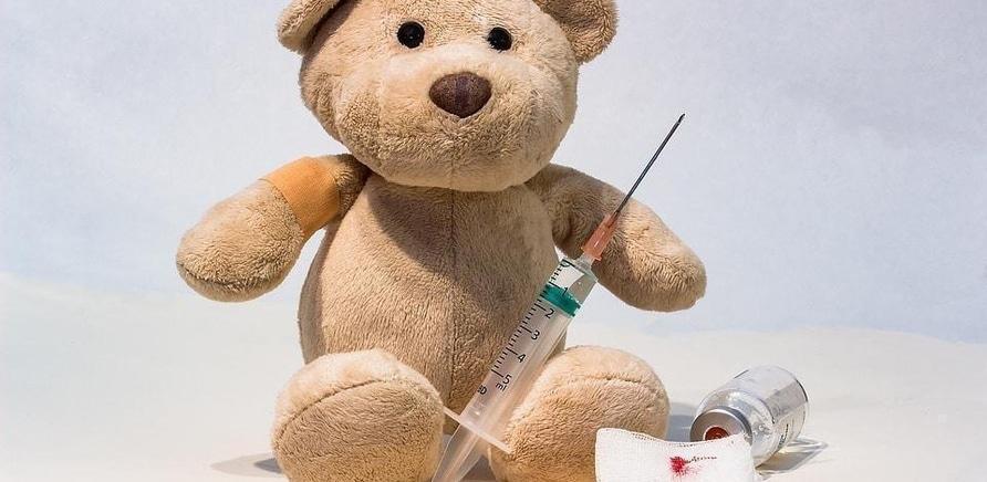 'АКДС, поліомієліт і гепатит: де купити вакцини в Черкасах?'