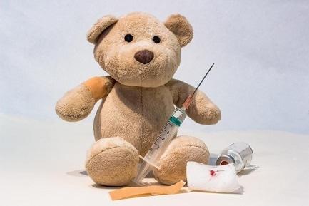 'АКДС, полиомиелит и гепатит: где купить вакцины в Черкассах? '