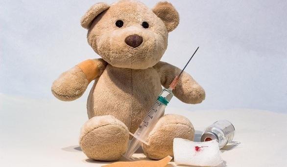 'АКДС, поліомієліт і гепатит: де купити вакцини в Черкасах?' - in.ck.ua