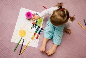 """Статья 'Творчество и наука: клуб """"Smart"""" предлагает комплексные курсы для детей'"""