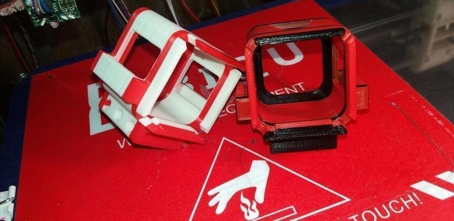 'В Черкассах создают прототип 3D-принтера, который будет печатать протезы'
