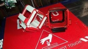 Статья 'В Черкассах создают прототип 3D-принтера, который будет печатать протезы'