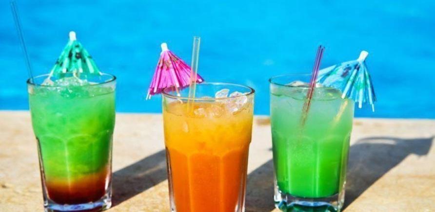 'Які прохолоджувальні напої скуштувати в Черкасах?'