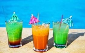 Статья 'Какие прохладительные напитки попробовать в Черкассах?'