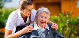 Статья 'Уход и реабилитация: единственная в Черкассах патронажная компания поможет в сложной ситуации'