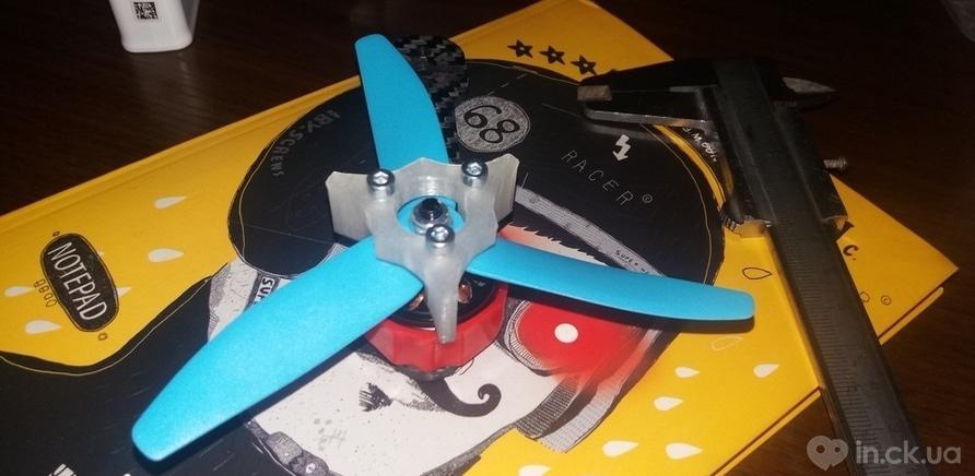 Фото 2 - Лопасть для дрона