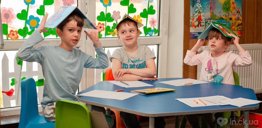 """Фото 2 - У Черкасах працює розвиваючий клуб-садочок для дітей """"Місто друзів"""""""