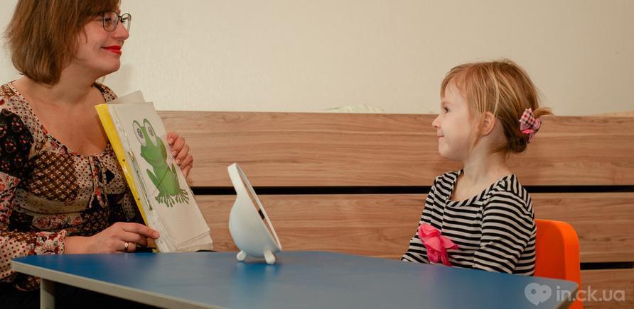"""Фото 6 - У Черкасах працює розвиваючий клуб-садочок для дітей """"Місто друзів"""""""