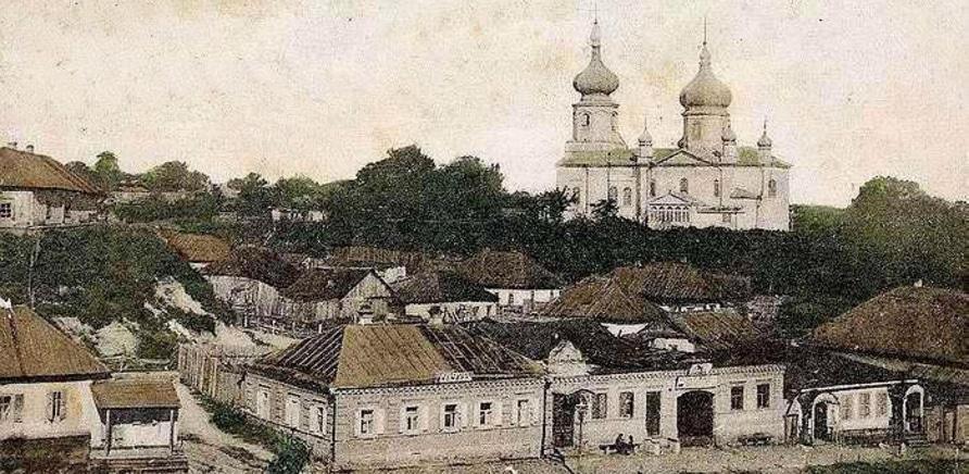 'Історія Пагорба Слави'