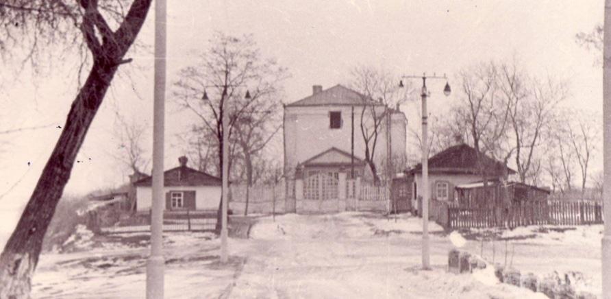 Фото 2 - Святотроицкая церковь. Фото с Facebook Бориса Юхна