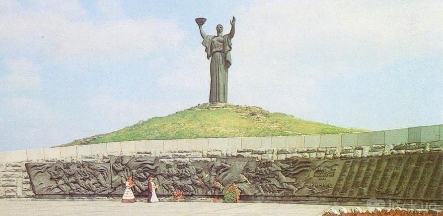 Фото 2 - Фотограф – Г. Буланов, открытка, retroua.com
