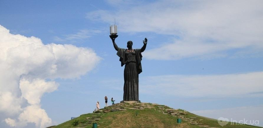 Фото 3 - Сучасний вигляд Пагорба Слави, фото з сайту irenebelle.in.ua