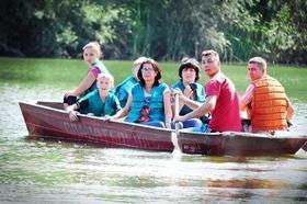 Стаття 'Туристичні атракції в Черкаській області'