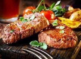 """Статья '""""PinePlace"""": в Черкассах появилось новое место для любителей вкусных стейков'"""