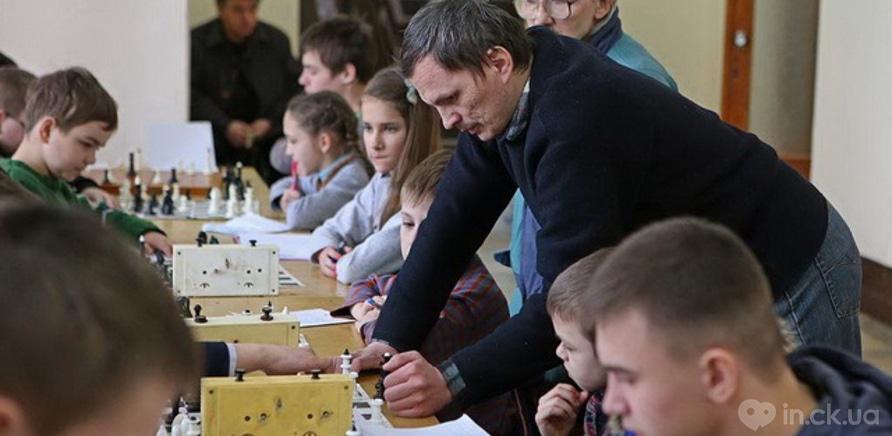 """Шахматный клуб """"Белая ладья"""""""