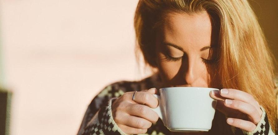 'Главный секрет вкусного кофе, или как сделать свое утро немножко приятней? '