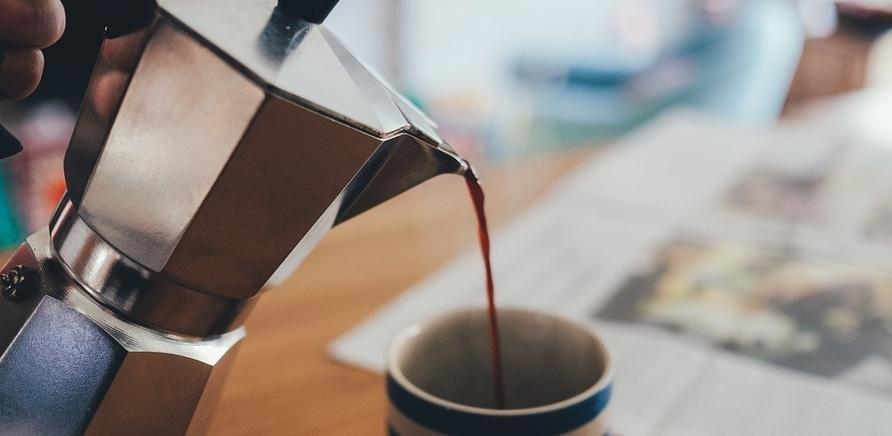 Главный секрет вкусного кофе, или как сделать свое утро немножко приятней?