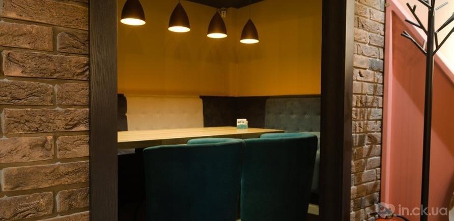 Фото 4 - Дети – под присмотром, родители отдыхают: в черкасском ресторане работает детский этаж