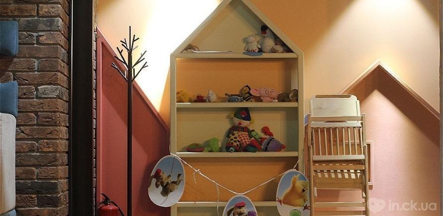 Фото 5 - Діти – під наглядом, батьки відпочивають: у черкаському ресторані працює дитячий поверх