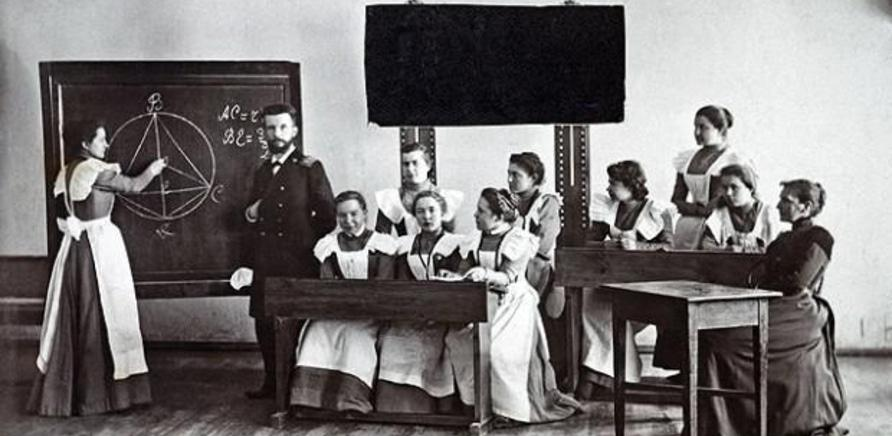 'Наказание, взаимоподдержка, именные стипендии: как учились черкасские гимназисты сто лет назад'