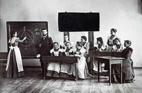 Статья 'Наказание, взаимоподдержка, именные стипендии: как учились черкасские гимназисты сто лет назад'