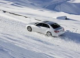 Статья 'Как выбрать зимние шины?'
