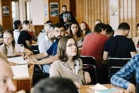 Статья 'Перезагрузка черкасских вывесок: в городе состоялась встреча-обсуждение'