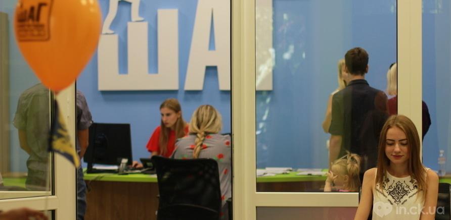 """Фото 1 - В """"Международной Компьютерной Академии ШАГ"""" прошел День открытых дверей"""