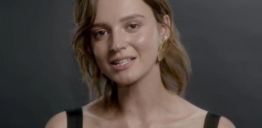 'Черкасщанка снялась в клипе группы 'KAZKA''