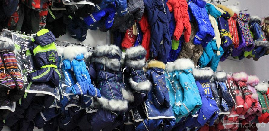Фото 5 - В Черкассах открылся магазин с гардеробним отделом для животных