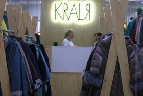"""Стаття 'У Черкасах відкрився магазин верхнього одягу """"KRALЯ"""" '"""