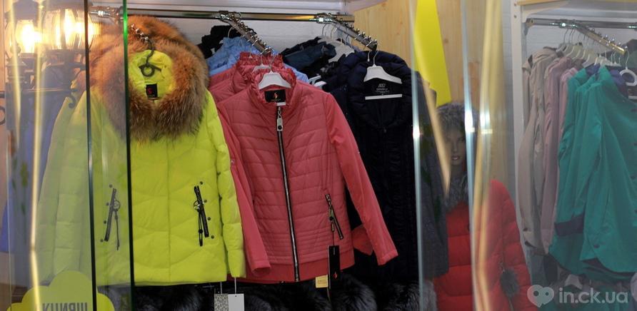 """Фото 2 - У Черкасах відкрився магазин верхнього одягу """"KRALЯ"""""""