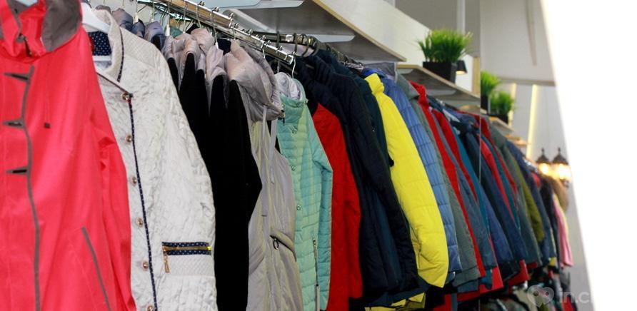 """Фото 3 - У Черкасах відкрився магазин верхнього одягу """"KRALЯ"""""""