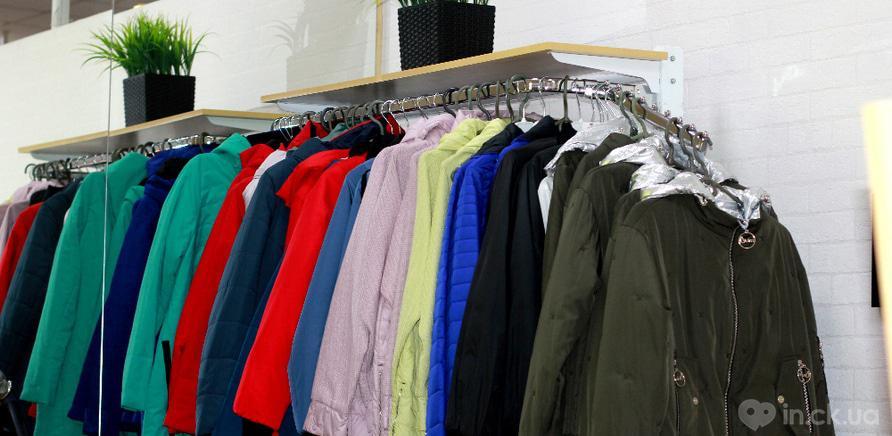 """Фото 4 - У Черкасах відкрився магазин верхнього одягу """"KRALЯ"""""""