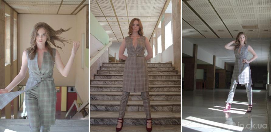 """Фото 1 - """"На клеточном уровне"""" – вышла новая коллекция одежды от Виктора Черкасского"""