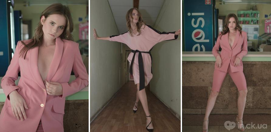 """Фото 3 - """"На клеточном уровне"""" – вышла новая коллекция одежды от Виктора Черкасского"""