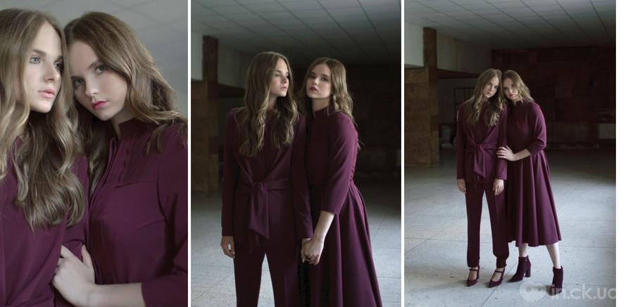 """Фото 5 - """"На клеточном уровне"""" – вышла новая коллекция одежды от Виктора Черкасского"""
