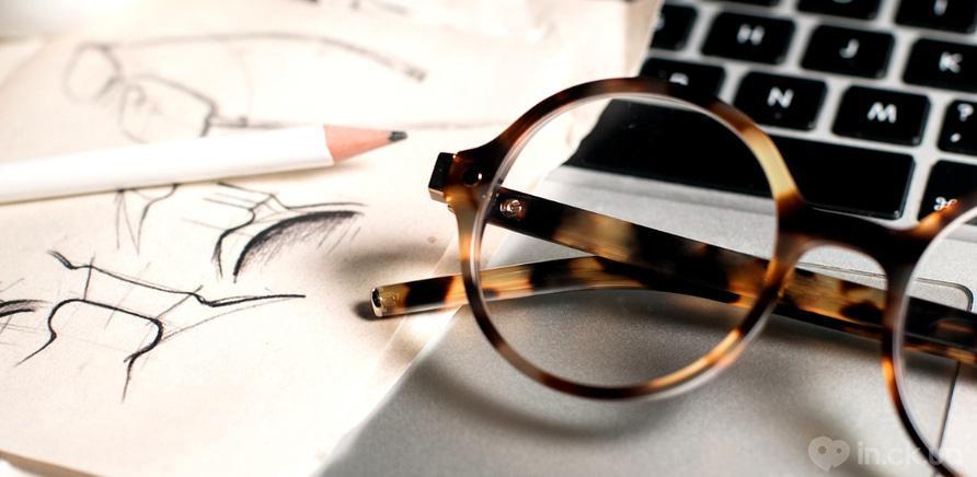 Прогрессивная линза – одни очки скорректируют зрение в трех направлениях