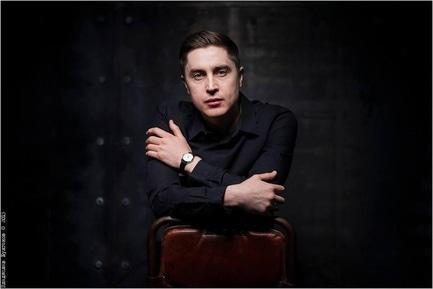 Статья '4 года в Черкассах: Максим Рыжевол'