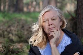 Стаття '4 роки в Черкасах: Людмила Марченко'