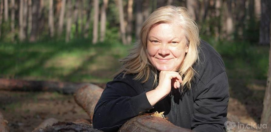 4 года в Черкассах: Людмила Марченко