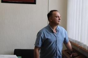 Стаття '4 роки в Черкасах: Олександр Лавріненко'