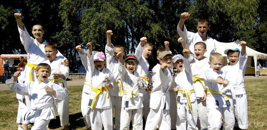 4 года в Черкассах: Марина Решетняк