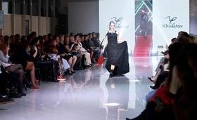 """Статья 'Кожа, металлик, восьмидесятые: в Черкассах прошел """"MIFIDA – fashion day""""'"""