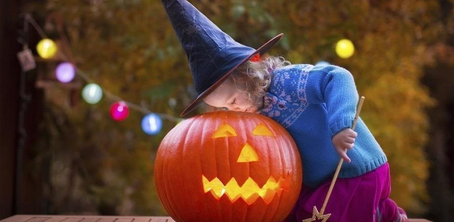 Пугающие планы: куда пойти на Хэллоуин?