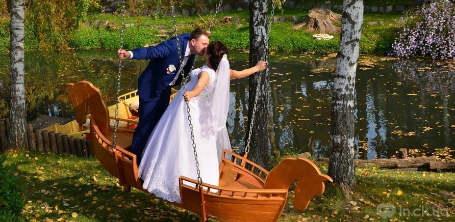 Фото 2 - Райський куточок: ідеальне місце для осінніх фотосесій у Черкасах